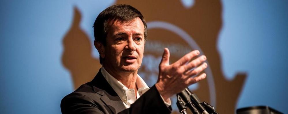 Gori: «Ecco perchè resto sindaco» La città e la politica nell'intervista a L'Eco