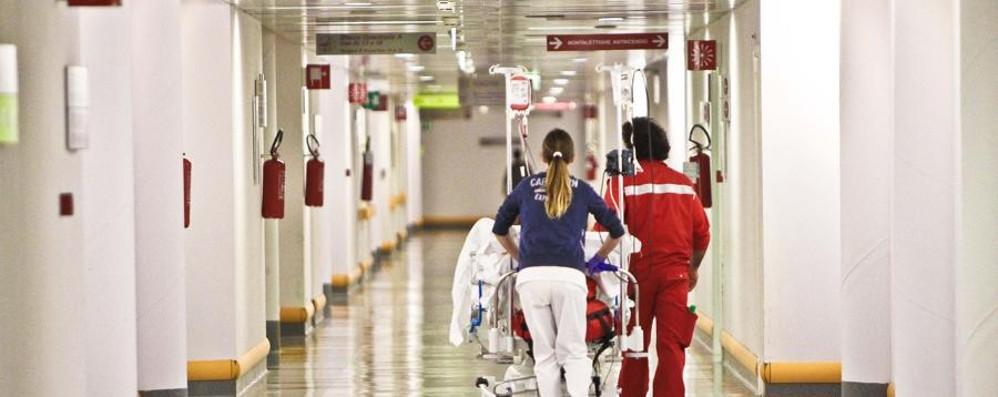 Sanità, sciopero nazionale di 48 ore  Possibili disagi giovedì e venerdì