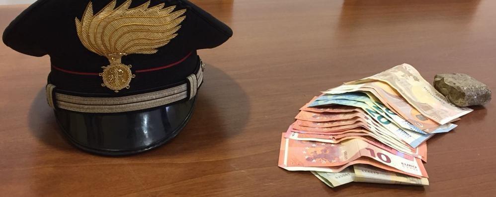 Bergamo, blitz antidroga in centro Dall'inizio dell'anno 23 spacciatori arrestati