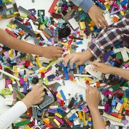 Lilliput, festival dei Lego e street food Idee e appuntamenti per il week end