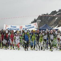 Troppa neve alla conca del Calvi Annullato il trofeo Parravicini