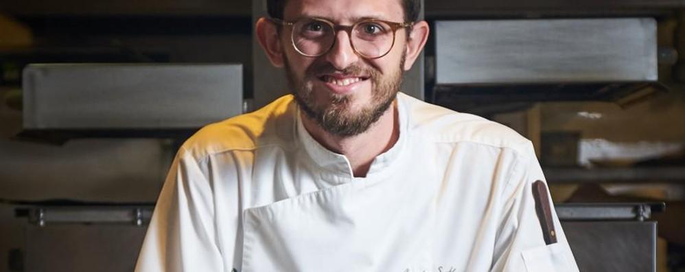 Da Bergamo chef  stellato nel mondo