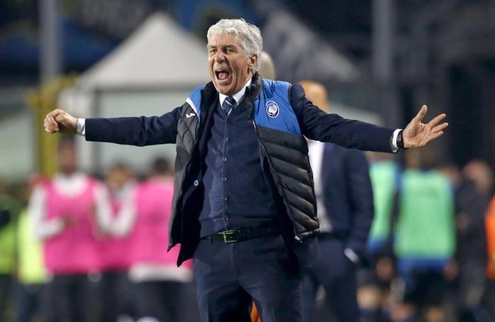 Atalanta-Inter alle 20.45 La Diretta Spalletti vuole rialzare la testa