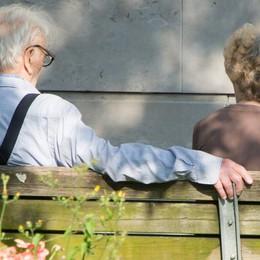 L'Italia sempre più un Paese di anziani