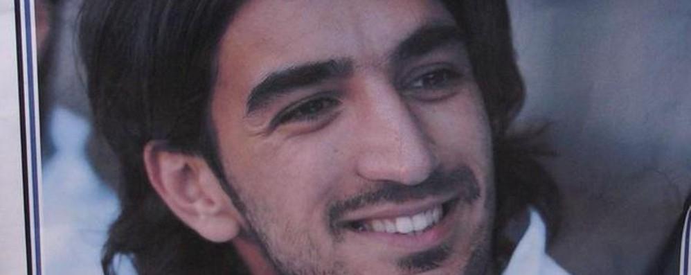Monterosso campione nel giorno di Mario «Morosini sempre con noi»