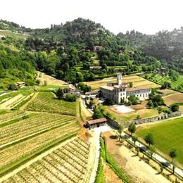 Nella valle della biodiversità corso di agricoltura bio