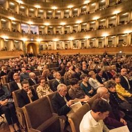 Si inaugura il  «Festival Pianistico»