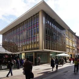 Venduta l'ex Banca Intesa in via XX Operazione intorno ai 6 milioni di euro