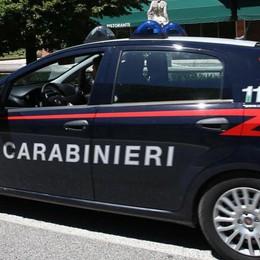 Ladro processato, torna a casa E ringrazia i carabinieri su Facebook
