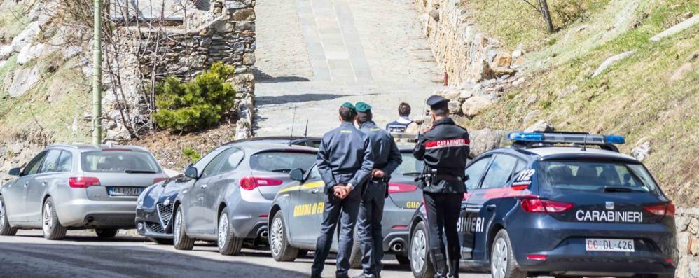 «Associazione a delinquere e truffa» Ai domiciliari i sindaci di Foppolo e Valleve