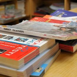 Bergamo conferma la dote comunale Contributi per l'acquisto di libri di scuola