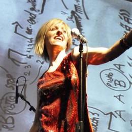 Carmen Cangiano a Circolino Live