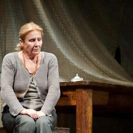 Dentro la «follia» dei manicomi Teatro, con «Muri» si chiude la stagione