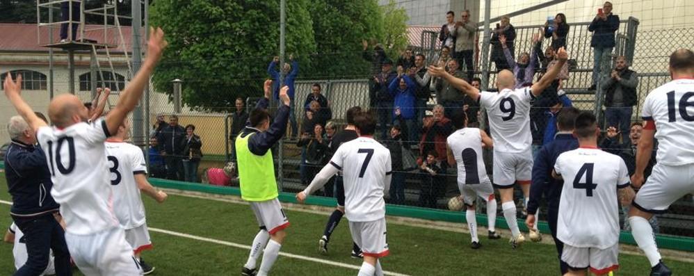 Verdellino e Fornovo in festa Ecco i top e flop del calcio provinciale