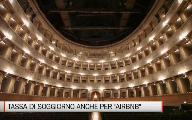 Bergamo, accordo Comune-Airbnb Ora si pagherà la tassa di soggiorno ...