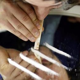 Dal 2012 spacciava cocaina a Romano  40 euro a dose, clienti giovani: arrestato