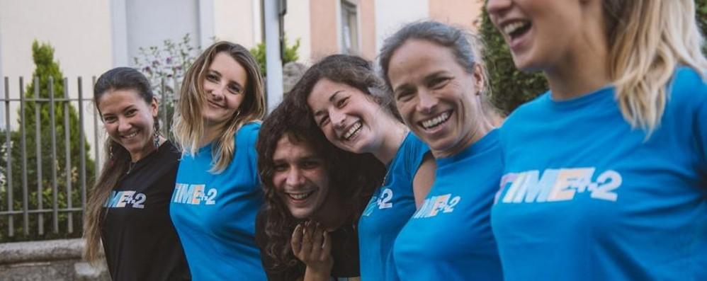 Moovin', a tutto sport insieme a noi Cinque appuntamenti (gratuiti) a Bergamo