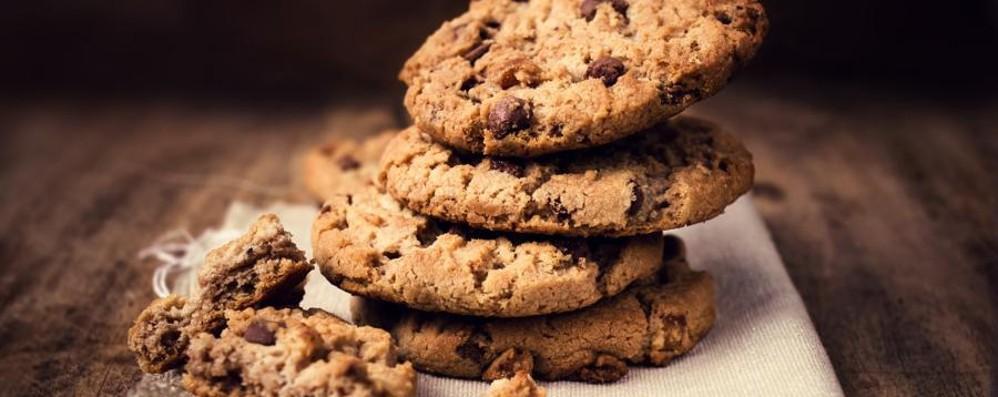 Scorpacciata di cookies