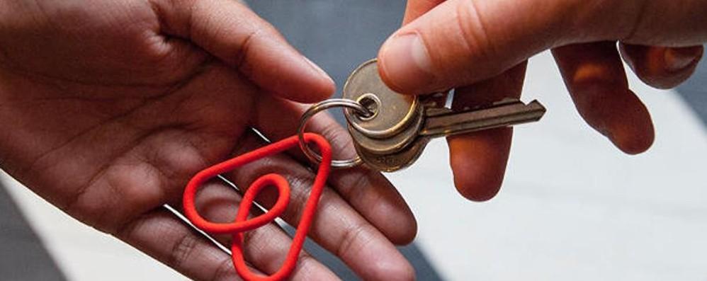 Tassa di soggiorno accordo con airbnb ecco cosa cambia for Tassa di soggiorno airbnb