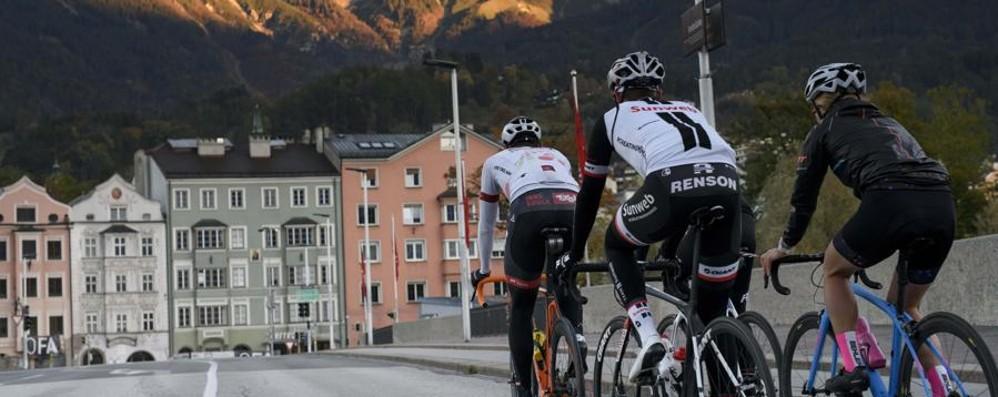 Tirolo in bicicletta 10 tour per chi pedala