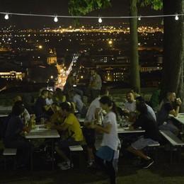 Bergamo, gestione spazi estivi Apre il bando, ma non c'è Piazzale Alpini