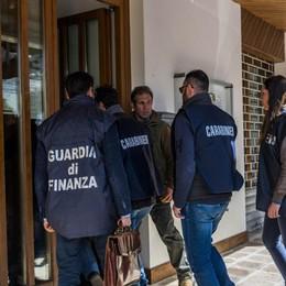 Inchiesta su Foppolo e Valleve La prefettura sospende i due sindaci