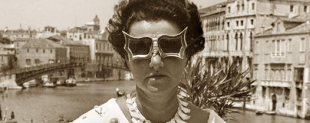 Peggy Guggenheim donna controcorrente