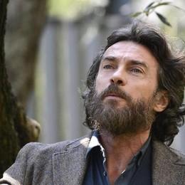 Alessio Boni, nuovo film girato a Sarnico Il set di «Respiri» nella villa Faccanoni