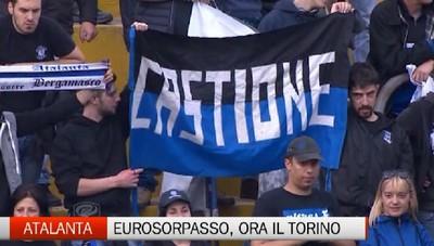 Atalanta, dopo il Benevento è Eurosorpasso