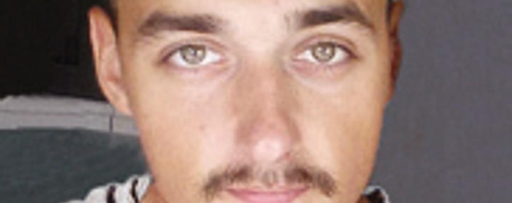 Brembate Sopra, addio a Matteo Un sogno infranto a soli 30 anni