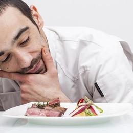 La carne di qualità a casa o al resort