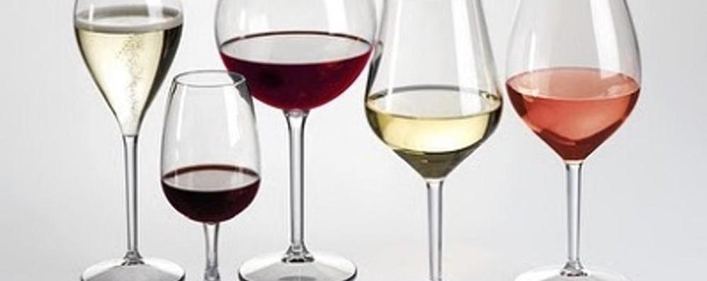 Quattro Rose d'oro Ais per i vini bergamaschi