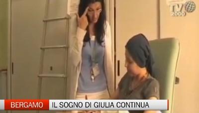 Tante iniziative in ricordo di Giulia Gabrieli, il suo sogno continua