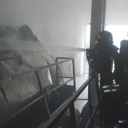 Esplosione  a Treviglio, scattano le indagini Le vittime sono due operai 50enni