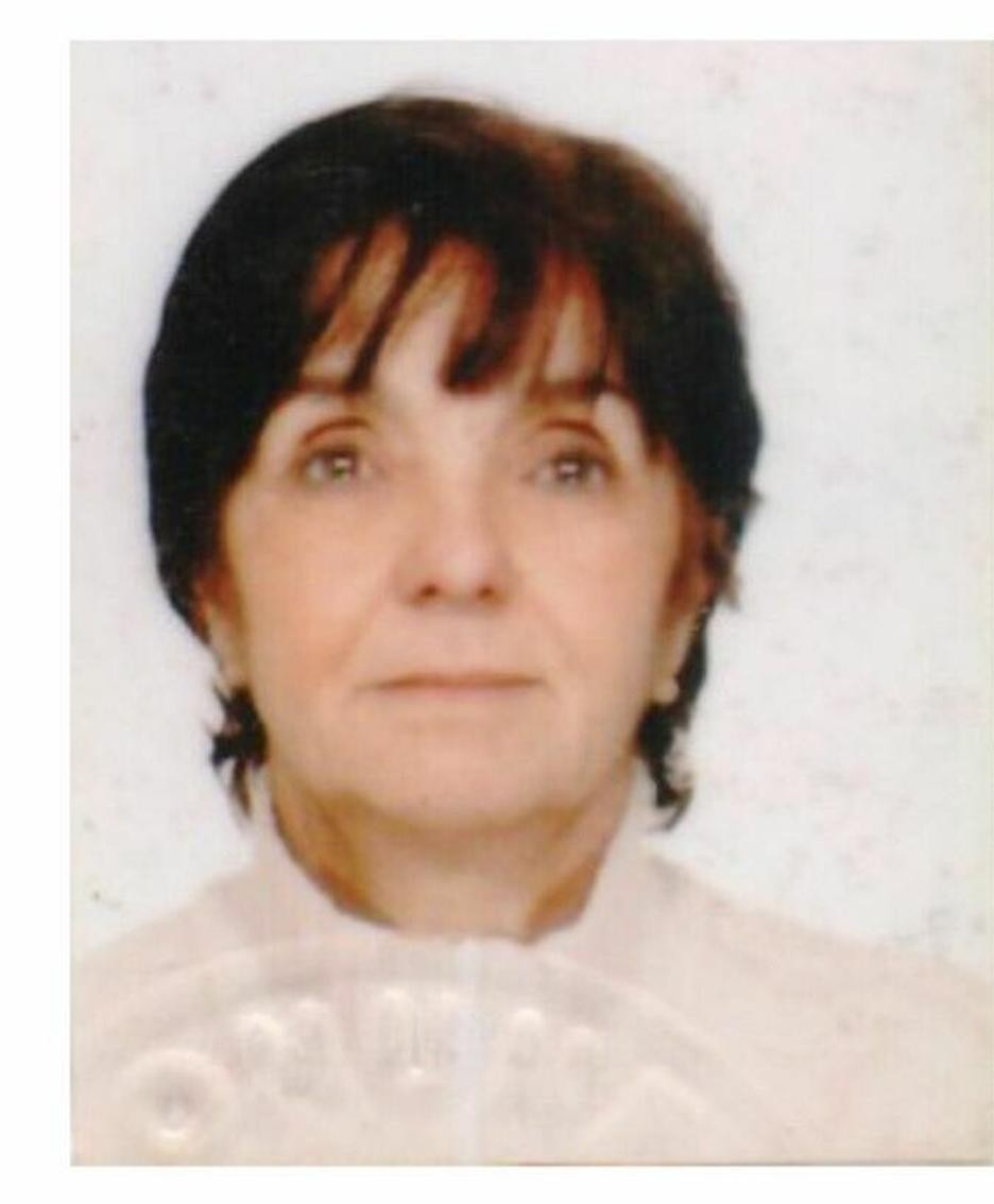 Maria Pisoni
