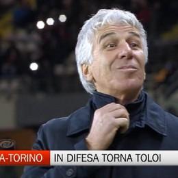 Atalanta-Torino, le ultimissime