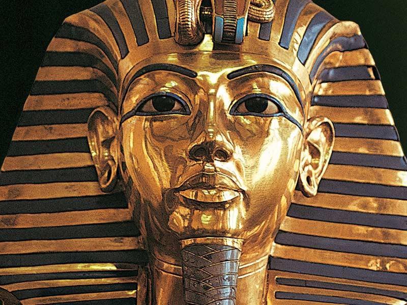 CHE VANITOSI QUESTI EGIZI!