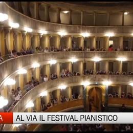 Musica - Successo per l'apertura del Festival Internazionale di Brescia e Bergamo