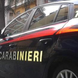 Sferra una coltellata durante una lite Madone, 28enne arrestato dai carabinieri