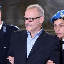 Vallanzasca non uscirà dal carcere Il giudice dice no alla libertà condizionale
