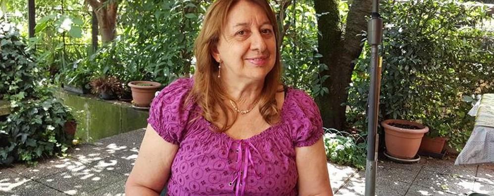 Giallo di Seriate, spunta un Dna ignoto Trovato sull'arma del delitto Del Gaudio