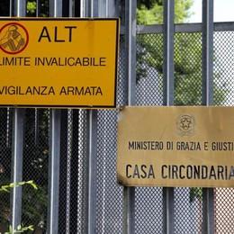 Caravaggio, in cella «corriere della droga» Preso con 20 chili di hashish a Ventimiglia