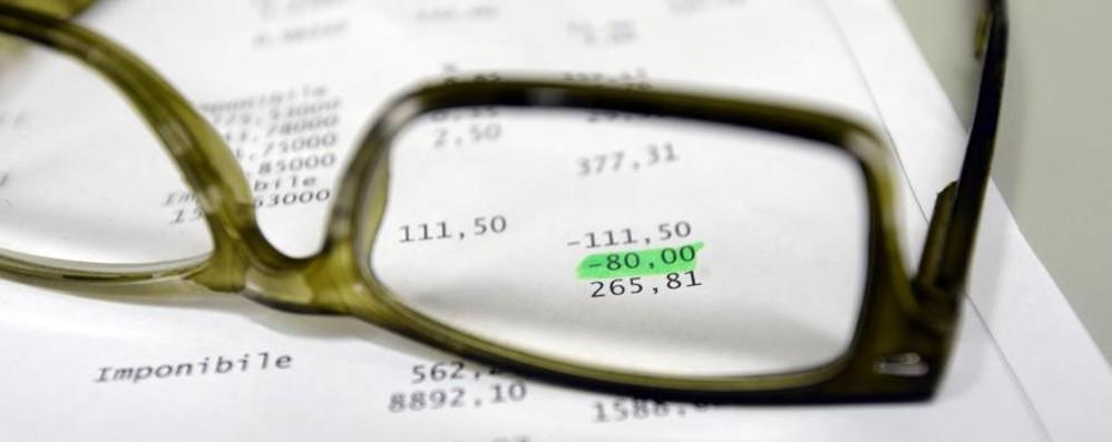Fisco, il tesoretto degli «80 euro»  in bergamasca vale 199 milioni