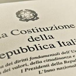 La Costituzione senza stabilità