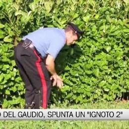 Omicidio Del Gaudio: spunta un Ignoto 2