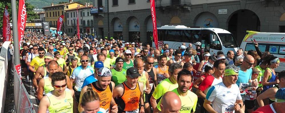 Sarnico-Lovere Run, vincono i keniani In 5.000 ai nastri di partenza della gara