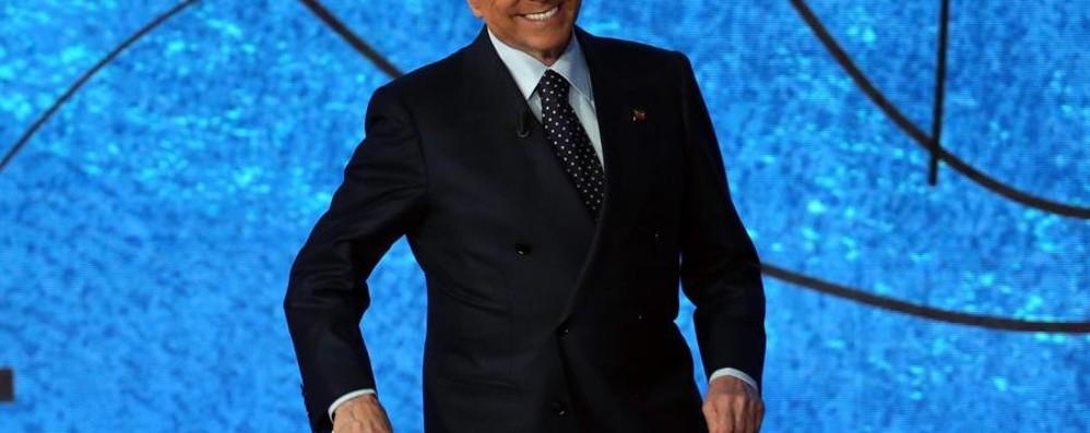 Se le tv di Berlusconi fan vincere gli avversari