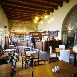 Al posto del Caffè della Funicolare in Città Alta sbarca «California Bakery»