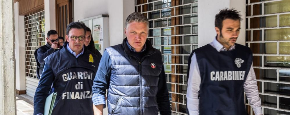 Il giudice conferma i domiciliari per i sindaci di Foppolo e Valleve