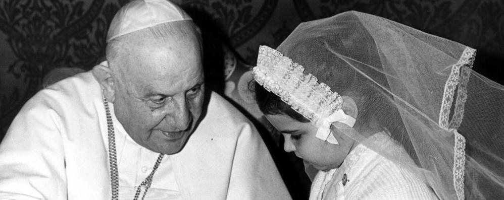 Papa Giovanni XXIII torna nella sua terra Tutti gli eventi dal 24 maggio al 10 giugno